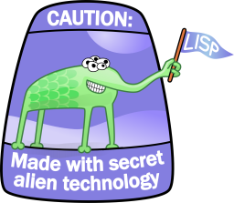 AlienTechnology